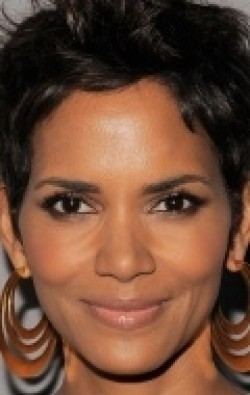 Halle Berry filmography