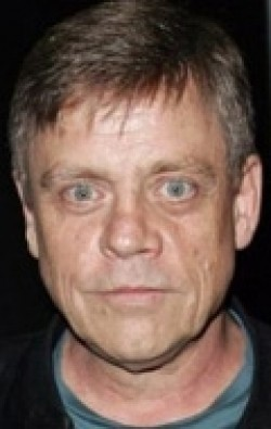 Mark Hamill filmography