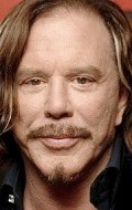 Mickey Rourke filmography
