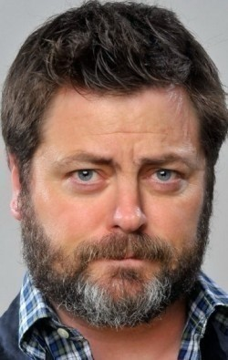 Nick Offerman filmography