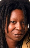 Whoopi Goldberg filmography