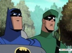 Batman: The Brave and the Bold 2008 photo.