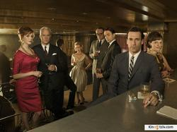 Mad Men 2007 photo.