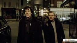 Sherlock 2010 photo.