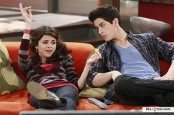 Wizards of Waverly Place 2007 photo.