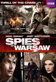 Spies of Warsaw TV series cast and synopsis.