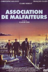 Association de malfaiteurs with Christophe Malavoy.