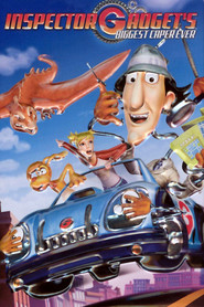 Inspector Gadget's Biggest Caper Ever with Maurice LaMarche.
