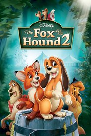 The Fox and the Hound 2 with Kath Soucie.