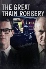 The Great Train Robbery TV series cast and synopsis.