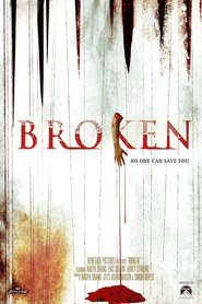 Broken with Tess Harper.
