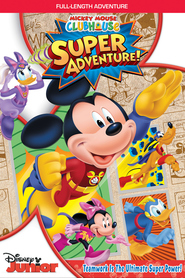 Mickey Mouse TV series cast and synopsis.
