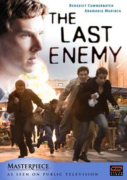 The Last Enemy TV series cast and synopsis.