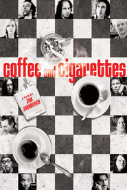 Coffee and Cigarettes with Bill Murray.