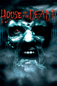 House of the Dead 2 with Emmanuelle Vaugier.