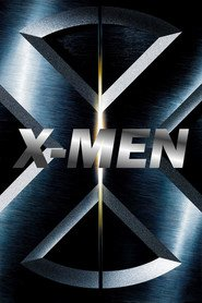 X-Men with Halle Berry.