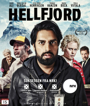 Hellfjord TV series cast and synopsis.