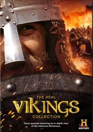 Vikings - latest TV series.