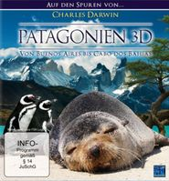 Patagonien 3D TV series cast and synopsis.