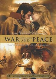 War and Peace TV series cast and synopsis.