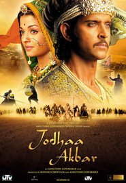 Jodhaa Akbar with Suhasini Mulay.