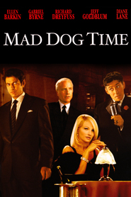 Mad Dog Time with Kyle MacLachlan.