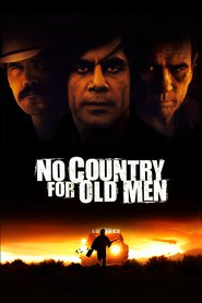 No Country for Old Men with Tess Harper.