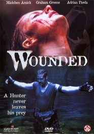 Wounded with Daniel Kash.