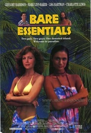 Bare Essentials with Gregory Harrison.