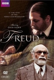Freud TV series cast and synopsis.