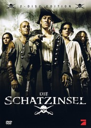 Die Schatzinsel TV series cast and synopsis.