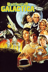 Battlestar Galactica TV series cast and synopsis.