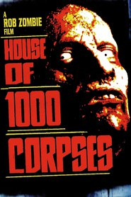 House of 1000 Corpses with Rainn Wilson.