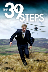 Another movie The 39 Steps of the director James Hawes.