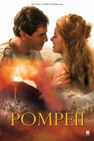 Pompei with Andrea Osvart.
