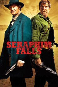 Another movie Seraphim Falls of the director David Von Ancken.