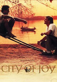 City of Joy with Art Malik.