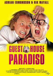 Guest House Paradiso with Kate Ashfield.