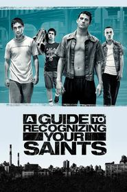 A Guide to Recognizing Your Saints with Channing Tatum.