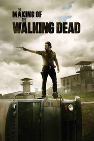 The Walking Dead - latest TV series.