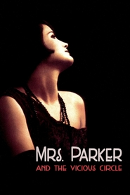 Mrs. Parker and the Vicious Circle with Matthew Broderick.