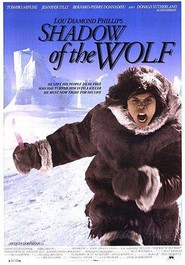 Shadow of the Wolf with Nicholas Campbell.