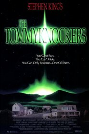 The Tommyknockers with Robert Carradine.