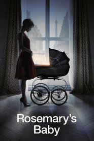 Rosemary's Baby TV series cast and synopsis.