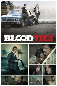 Blood Ties with Lili Taylor.