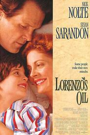 Lorenzo's Oil with Margo Martindale.