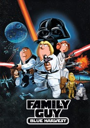 Family Guy Presents Blue Harvest with Phil LaMarr.