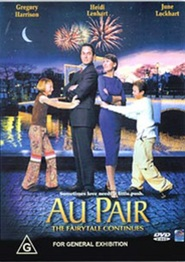 Au Pair II with Gregory Harrison.