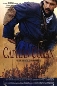 Capitaine Conan with Bernard Le Coq.