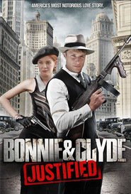 Bonnie and Clyde TV series cast and synopsis.
